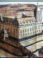 Muzeum w Ostródzie - Zamek krzyżacki